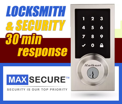 Emergency Locksmith Lambeth