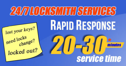 Mobile Lambeth Locksmiths